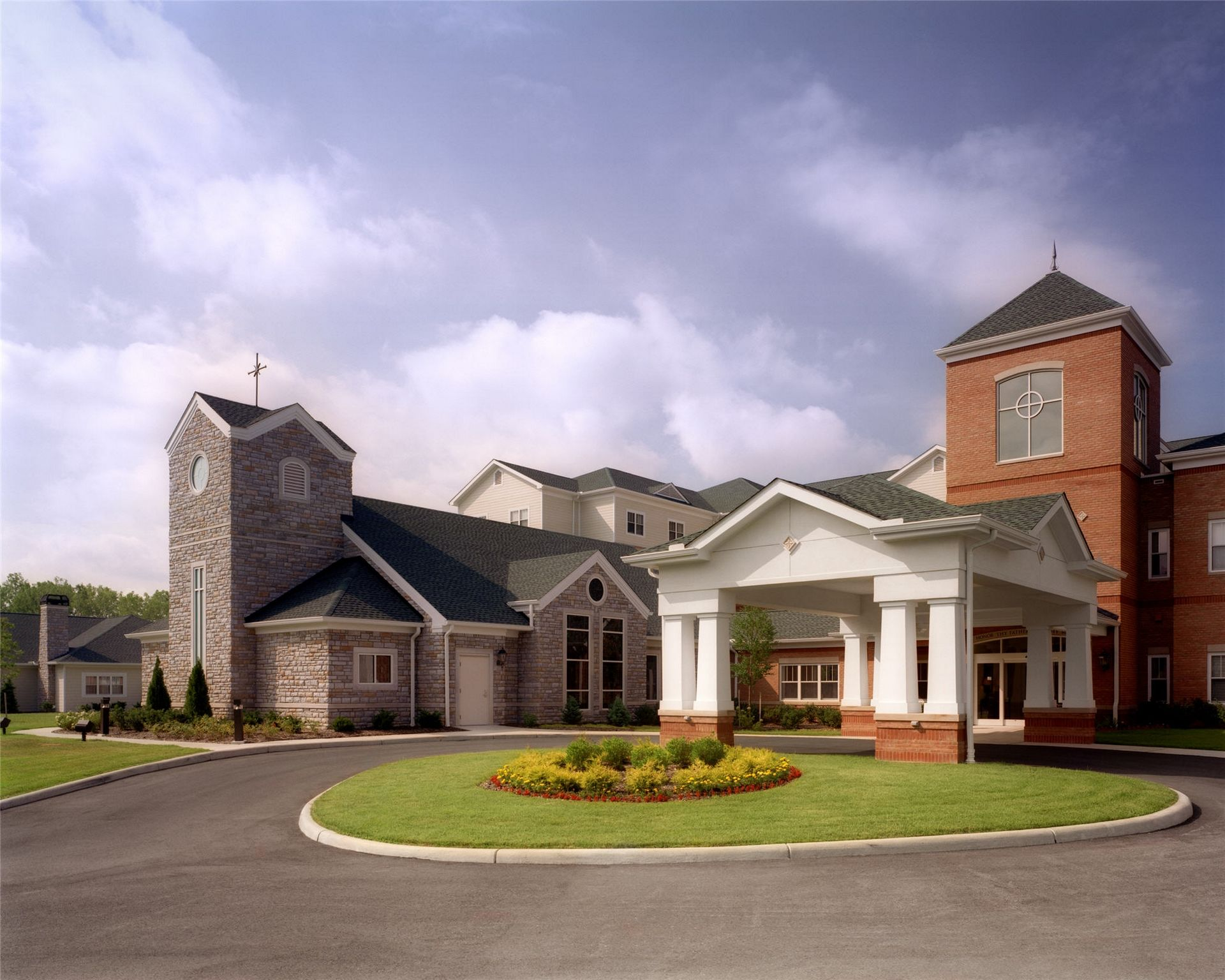 Skilled Nursing McCrory Manor THW