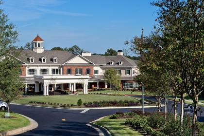 Sterling Estates of East Cobb, Marietta, GA | Assisted Living Design
