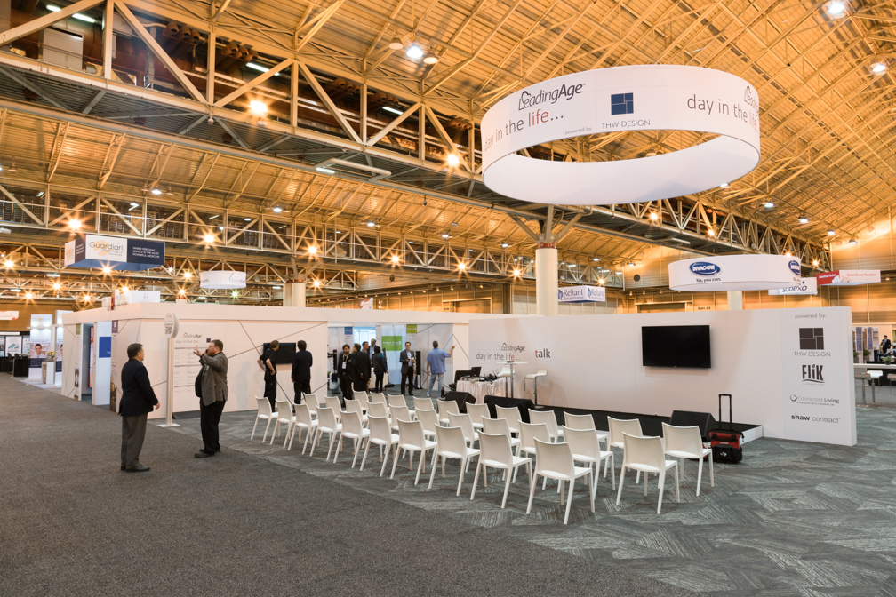 Day In The Life Debuts At LeadingAge Conference And EXPO 2017