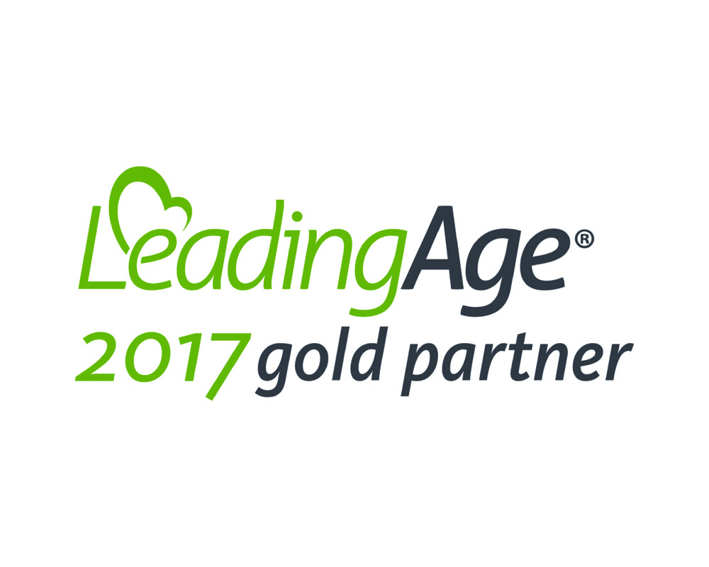 THW Design LeadingAge Gold Sponsor