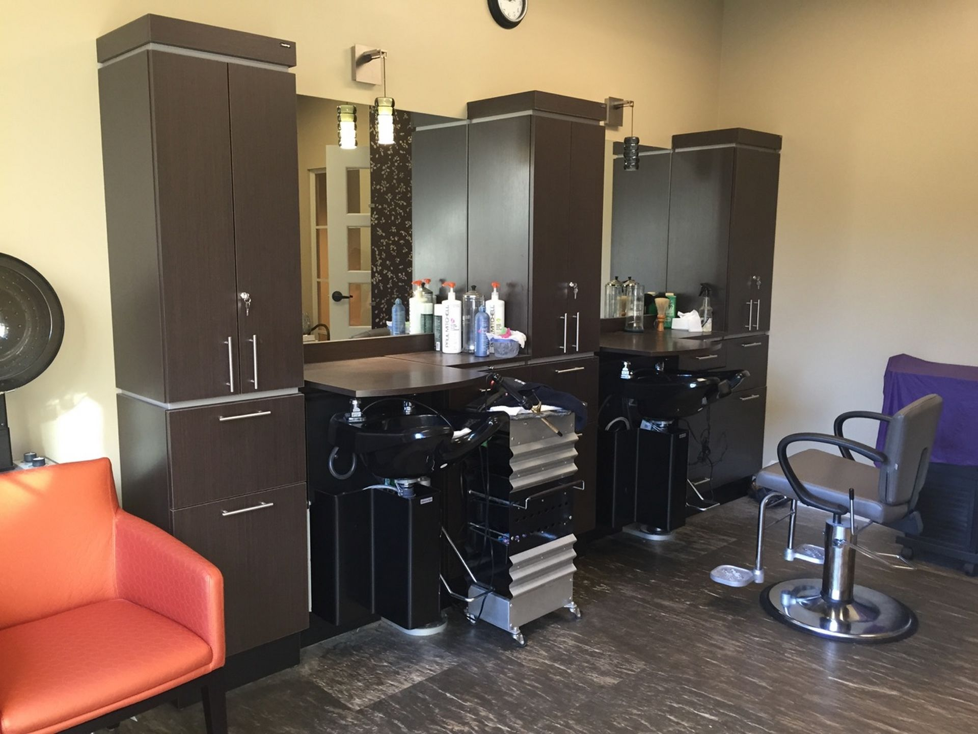 Berman Commons | Assisted Living And Memory Care Design THW Salon