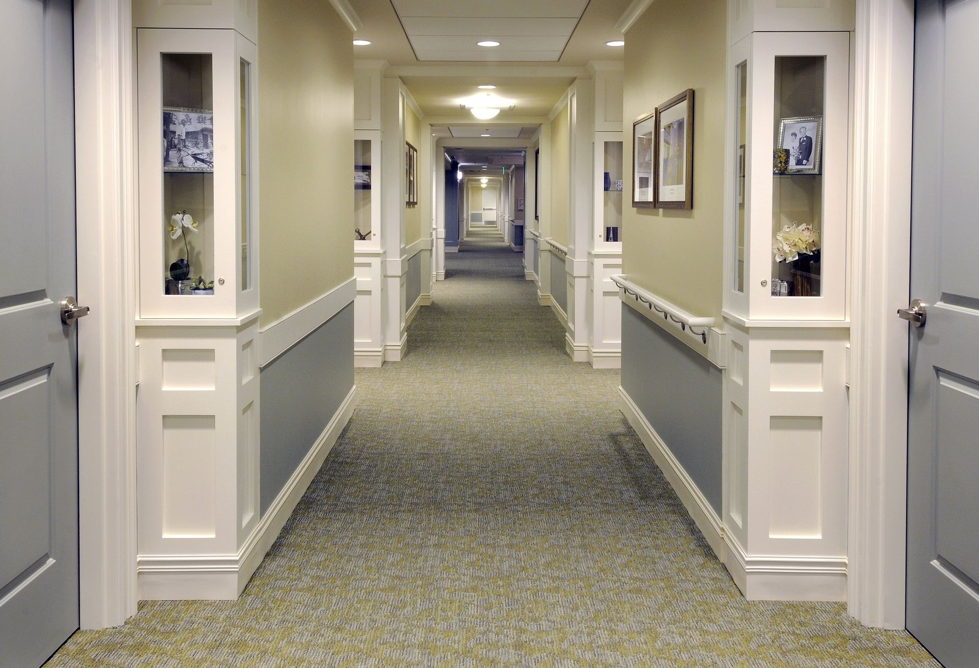 Berman Commons Assisted Living And Memory Care Dunwoody