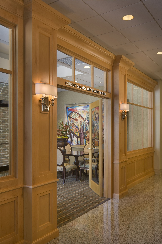 The william breman jewish home atlanta ga skilled for Kosher house