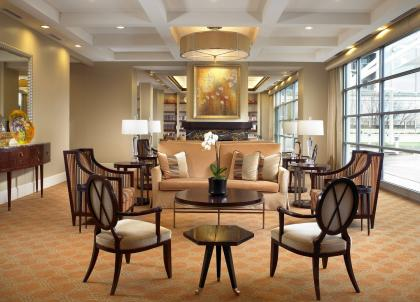 Lenbrook THW Design Senior Living