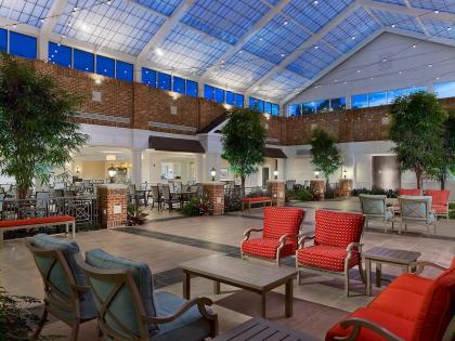 Still Hopes Episcopal Retirement Community, West Columbia, SC | Renovation and Expansion